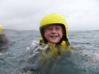 Coasteering is fun for all ages!