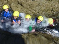 Coasteering is more than jumping in!