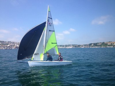 Falmouth School of Sailing Yacht Charters