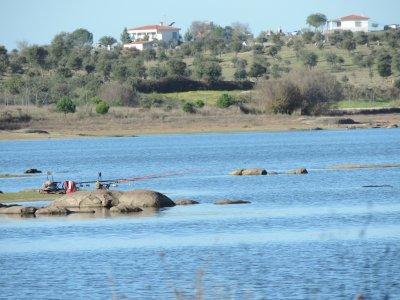 Actividades Barbancho Pesca