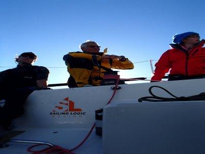 Sailing Logic Events Ltd