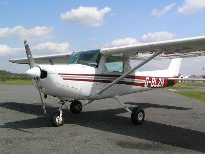 Wolverhampton Flight Training