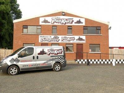GoProKart Racing