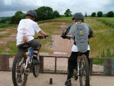 Evolve Mountain Biking
