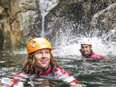 Clean Waters Canyoning in Sallent de Gallego