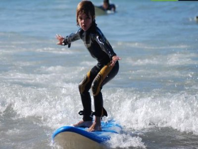 Tablas Surf School Surf