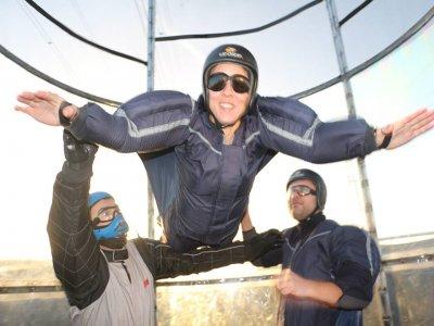 Dedalus Skydiving Ltd (Windspin)