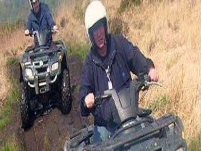 The Lake District Adventure Partnership Quads