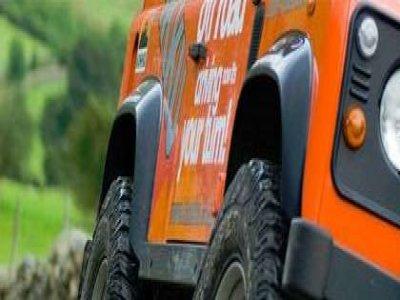 The Lake District Adventure Partnership 4x4 Routes