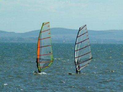 Actividades Náuticas de Tenerife Windsurf