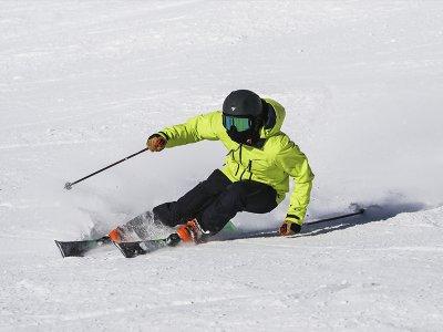 Candanchú improvement ski classes 3h