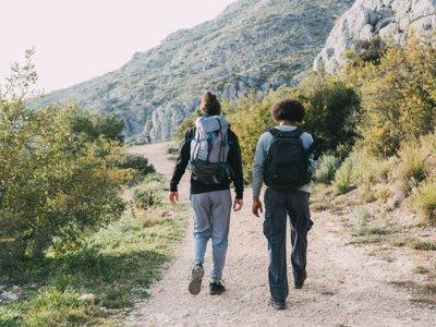 Trekking Miraflores Canencia Ecological Trail