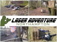 Laser Adventure Northampton