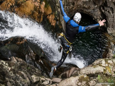 The Canyoning Company