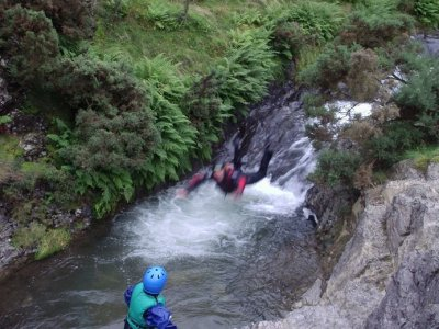 VLM Adventure Consultants Canyoning