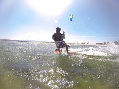 Escuela Kiteboarding Galicia Kitesurf