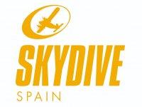 Skydive Spain Team Building