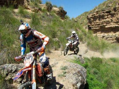 Motorrad Al Andalus