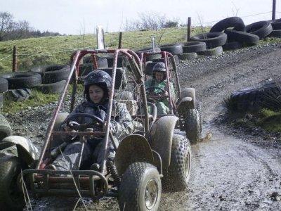 Mid Wales Off Road Buggies