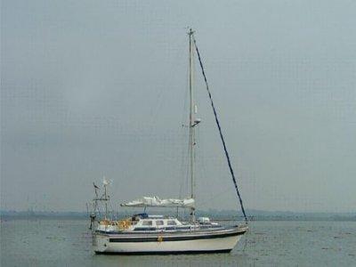 Estuary Sailing Sailing