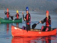 Full Day Canoeing Expedition Cumbria