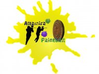Altamira Paintball Rafting