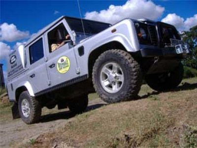 Deepdale Off Road 4x4 Tours
