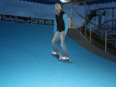 Urban Wave Snowboarding