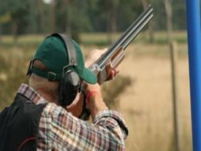 Weston Lodge Clay Pigeon Shooting