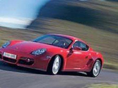 Supercars Scotland Drive a Ferrari