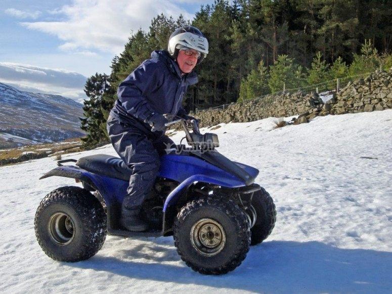 Fun in the winter