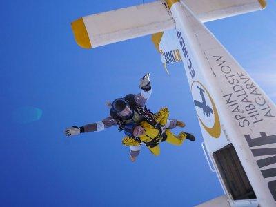 Skydive Spain Despedidas de Soltero