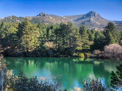 Sierra de Guadarrama Adults Summer Camp