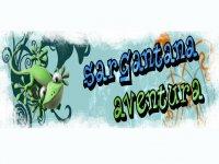 Sargantana Aventura Espeleología