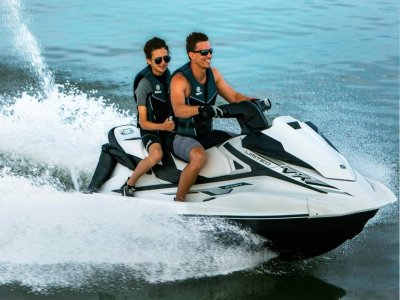 Jetski route in Ribadesella for 2 Untitled 1h