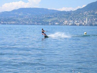 Water Sports Boca Rio