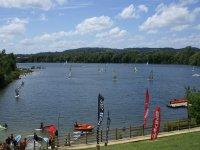 Mercers Lake