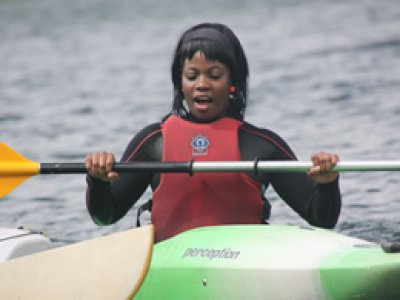 Aqua Sports Company Kayaking