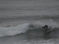 Expert surfer