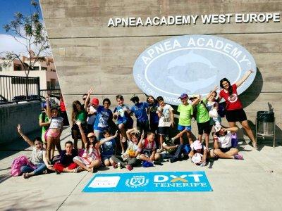 Apnea Academy WE