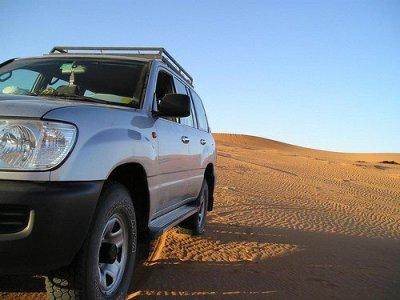 Atlas Viajes Marruecos