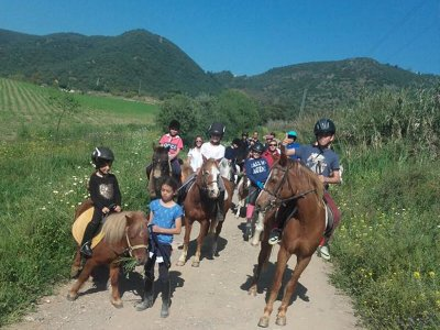 Pony Club la Loma
