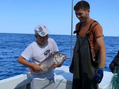 Tuna fishing trip in the Bay of Palma 4 hrs