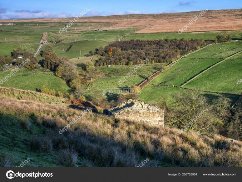 West Yorkshire