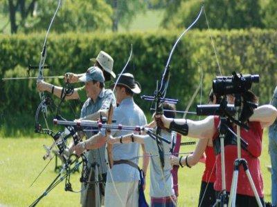 Bowmen of Pendle and Samlesbury