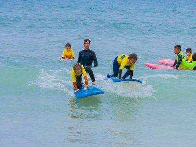 Bm Surf School