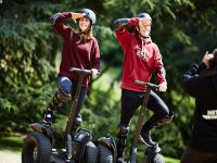 Rent a Segway in Tatton Park for 1 Hour
