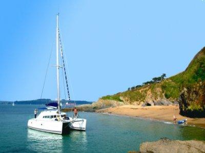 Cornish Cove Charters
