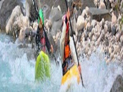Peak Outdoor Kayaking
