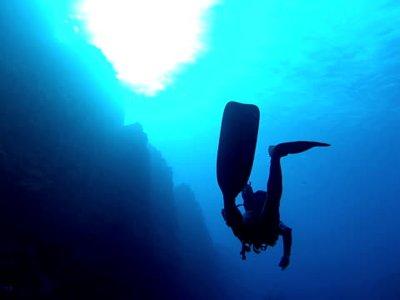 PADI Scuba Diver course in La Azohía
